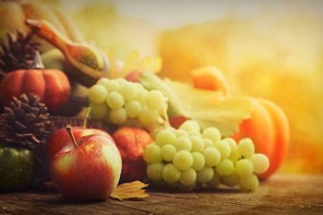 Control Your Appetite: 5 Tips for This Thanksgiving