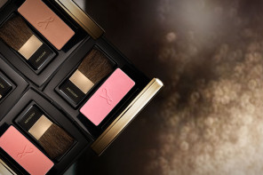 Color You Gorgeous: Light & Radiant Blush