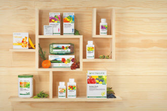 Nutrilite supplements for your vitamin regimen