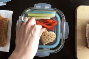 Lunchbox basics: Easy school lunch ideas